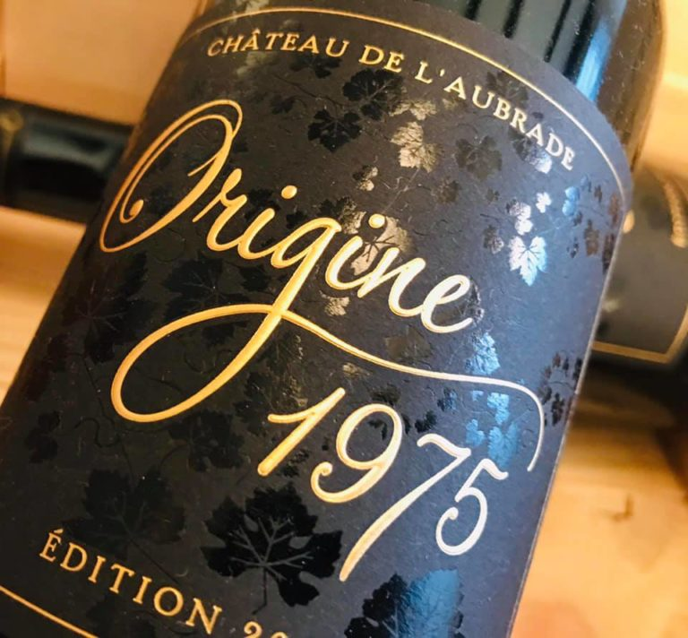 Vignoble Lobre - btl origine