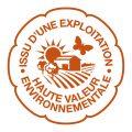 Vignoble Lobre - Logo HVE